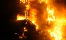 incendiu fabrica buzau