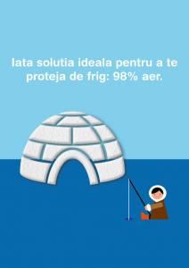 airpop protejeaza de frig