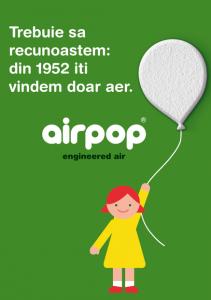 airpop aer eficienta energetica