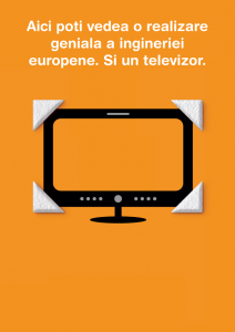 airpop aer televizor protejeaza