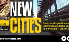 new cities